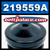 "219559A for Comet 20 Series. Drive Clutch. 3/4"" (3/4 inch) bore. Replaces 203812A. Used on Comet, Manco, and Carter Go Karts."