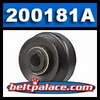 Comet 200181A. Self Contained Single Pulley.
