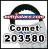 COMET 203580 (A-DF), Comet Industries replacement belt 884-80. Go Kart/Mini Bike Belt