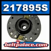 Hoffco-Comet 217895S. PH2000-E Earth Auger replacement clutch.
