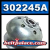 "Comet 302245A *SOLD OUT* - 500 Series Drive Clutch. 3/4"" Bore."
