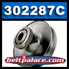 "Comet 302287C. Comet Industries/Salsbury 790 Series Driven Clutch. 7/8"" Bore."