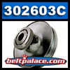 "Comet 302603C. Comet Industries 790 Series Driven Clutch. 3/4"" Bore. Comet/Salsbury Part 302603-C."