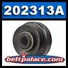 "Comet 202313A. Comet Industries 350 Series Drive Clutch. 7/8"" Bore."