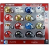 ACC Pocket Pro Conference Helmet Set, 2013