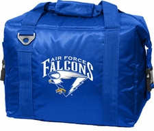 Air Force Falcons 12 Pack Small Cooler
