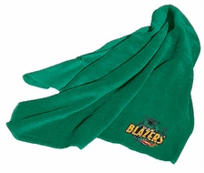 Alabama-Birmingham Blazers Fleece Throw