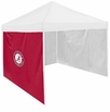 Alabama Crimson Tide Cardinal Side Panel for Logo Tents