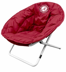 Alabama Crimson Tide Sphere Chair