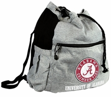 Alabama Crimson Tide Sport Pack Backpack