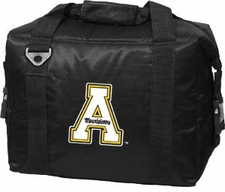 Appalachian State Mountaineers 12 Pack Small Cooler