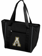 Appalachian State Mountaineers 30 Can Cooler Tote