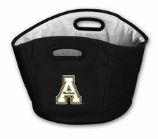Appalachian State Mountaineers Party Bucket