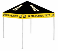 Appalachian State Mountaineers Rivalry Tailgate Canopy Tent