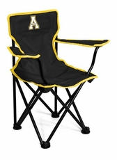 Appalachian State Mountaineers Toddler Chair