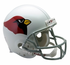 Arizona Cardinals 1960 Throwback Riddell Pro Line Helmet