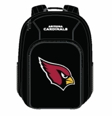 Arizona Cardinals Backpack - Southpaw Style
