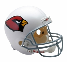 Arizona Cardinals Full-Size Deluxe Replica Helmet