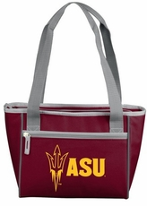 Arizona State Sun Devils 8 Can Cooler Tote