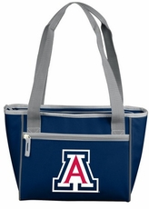 Arizona Wildcats 8 Can Cooler Tote