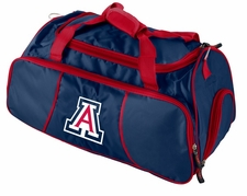 Arizona Wildcats Athletic Duffel Bag