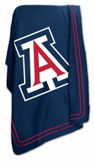 Arizona Wildcats Classic Fleece Blanket
