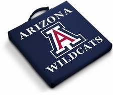 Arizona Wildcats Stadium Seat Cushion