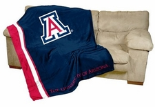 Arizona Wildcats UltraSoft Blanket