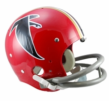 Atlanta Falcons Classic TK 1966-69 Throwback Riddell Replica Helmet