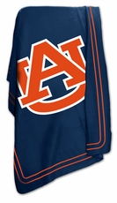 Auburn Tigers Classic Fleece Blanket