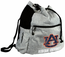 Auburn Tigers Sport Pack Backpack