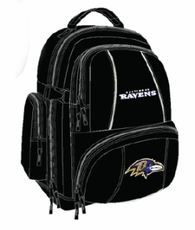 Baltimore Ravens Backpack - Trooper Style