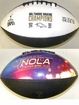 Baltimore Ravens Super Bowl 47 XLVII Champions Jarden Black Full Size Football