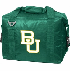 Baylor Bears 12-Pack Small Cooler
