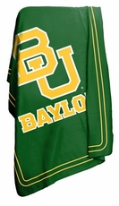 Baylor Bears Classic Fleece Blanket