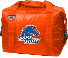 Boise State Broncos 12 Pack Small Cooler