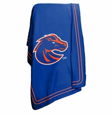 Boise State Broncos Classic Fleece Blanket