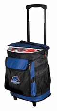 Boise State Broncos Rolling Cooler