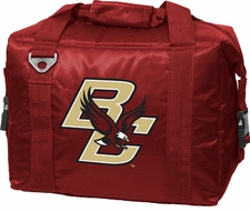 Boston College Eagles 12-Pack Small Cooler