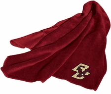 Boston College Eagles Fleece Throw