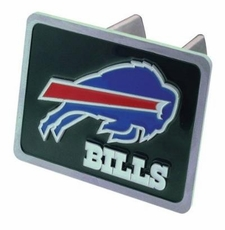 Buffalo Bills Trailer Hitch Cover