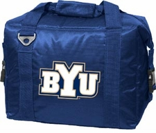 BYU Cougars 12 Pack Small Cooler