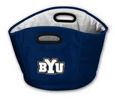 BYU Cougars Party Bucket