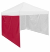 Cardinal Tent Side Panel for Logo Canopy Tailgate Tents