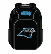 Carolina Panthers Backpack - Southpaw Style
