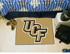 "Central Florida Knights 20""x30"" Starter Floor Mat"