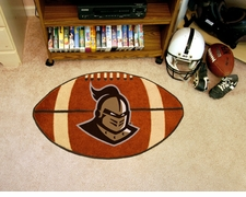 "Central Florida Knights 22""x35"" Football Floor Mat"
