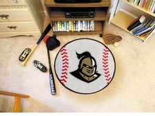"Central Florida Knights 27"" Baseball Floor Mat"