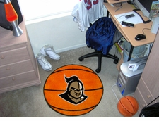 "Central Florida Knights 27"" Basketball Floor Mat"
