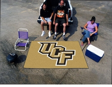 Central Florida Knights 5'x8' Ulti-mat Floor Mat